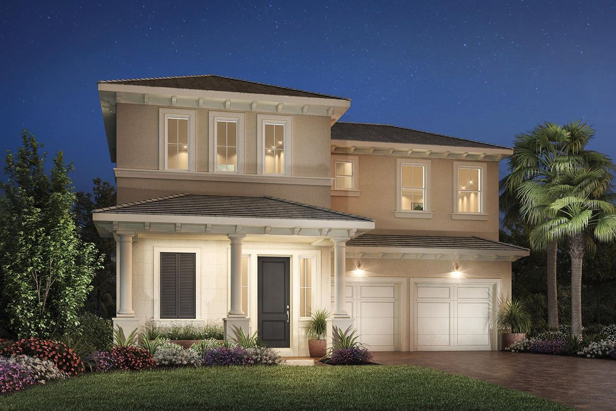 Toll Brothers Lakeshore Executive Collection Sabel
