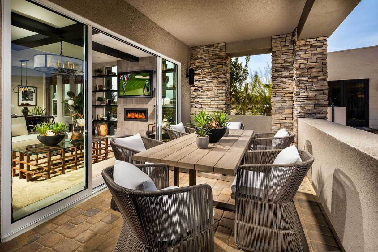 Oakmont 11280 Granite Ridge Dr. #1058 Las Vegas, Nevada 89135 United States