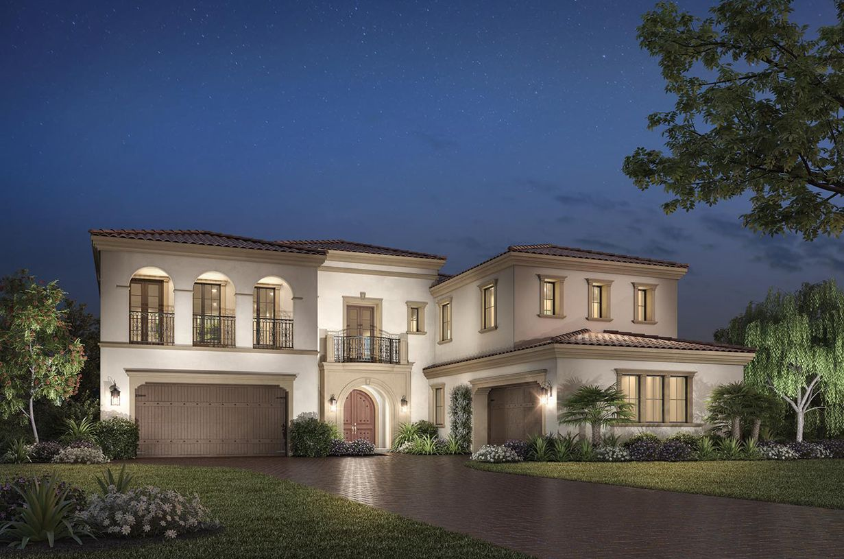 Alta Vista at Orchard Hills, Irvine, CA Homes & Land - Real Estate