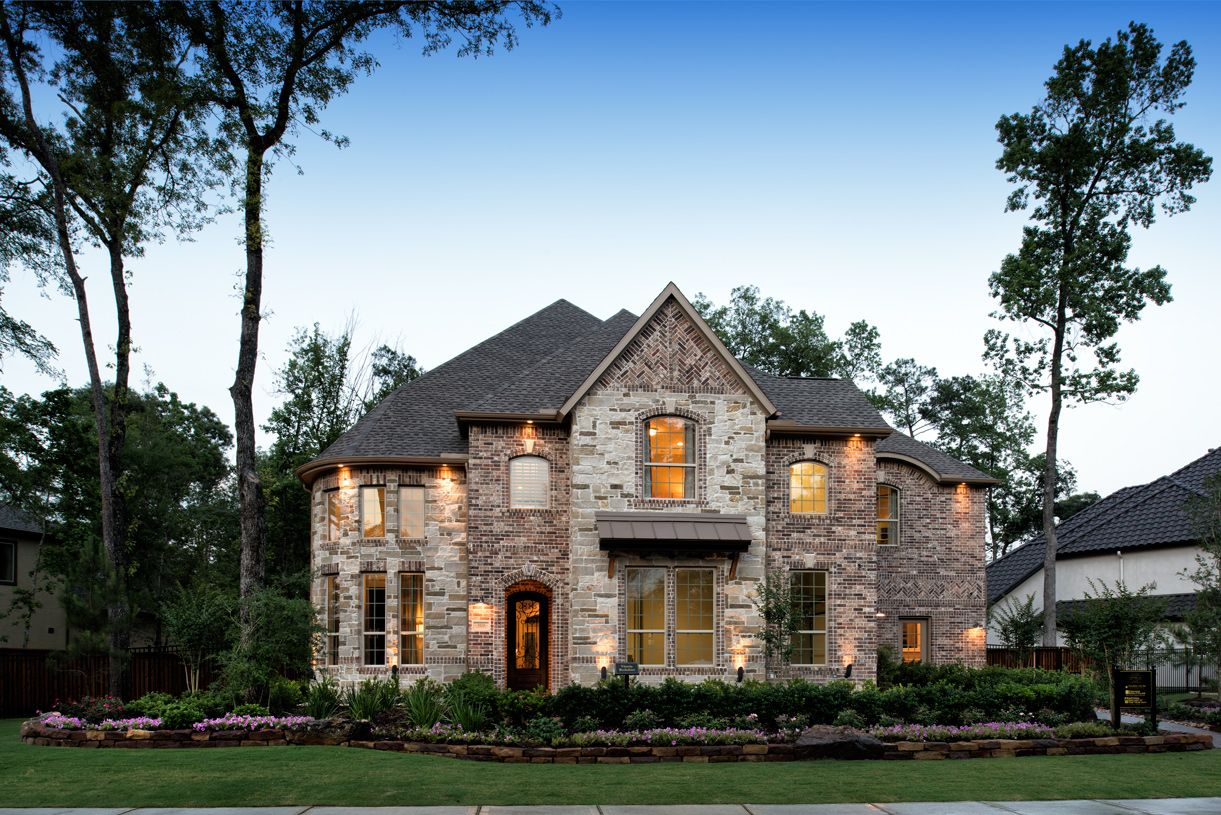 Single Family for Sale at Vanguard 1408 Lindberg Court Flower Mound, Texas 75028 United States