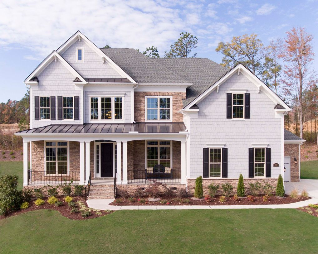 140 Cloverdale Road, The Villages of Apex, NC Homes & Land - Real Estate