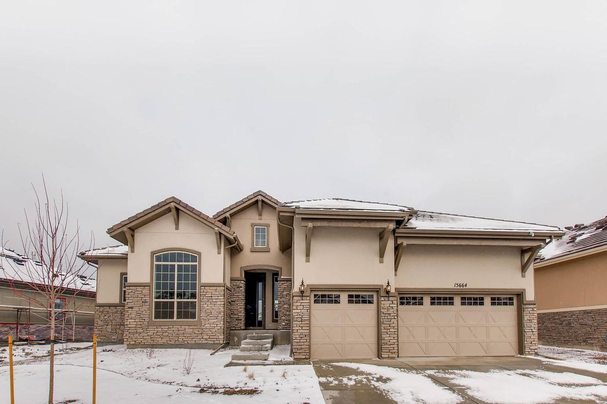 15664 Deer Mountain Circle, The Broadlands, CO Homes & Land - Real Estate