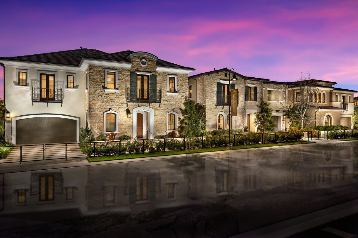 Photo of Meridian at Altair in Irvine, CA 92618