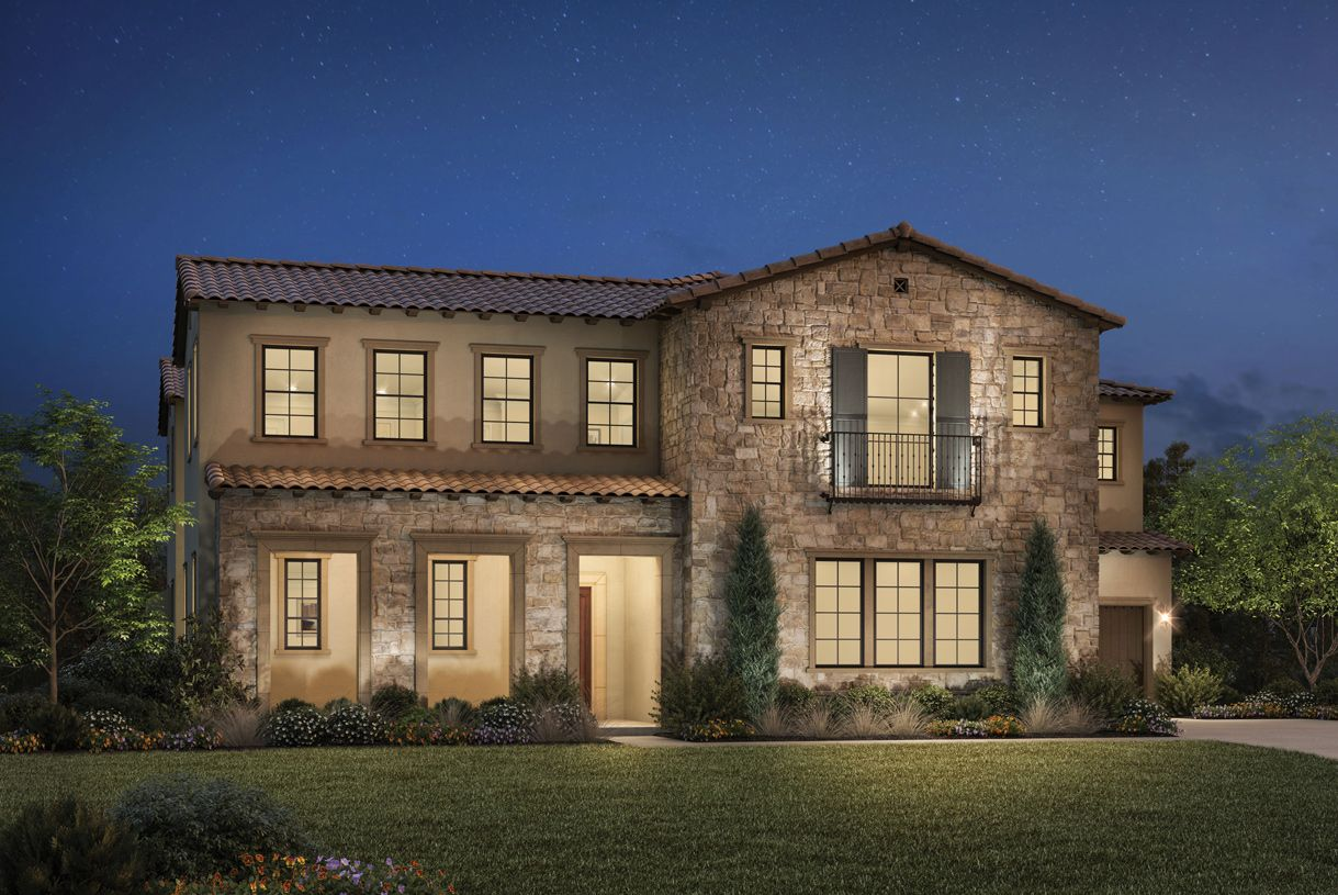 Single Family for Sale at Palomar At Pacific Highlands Ranch - Varona 6154 Lemonglaze Court San Diego, California 92130 United States