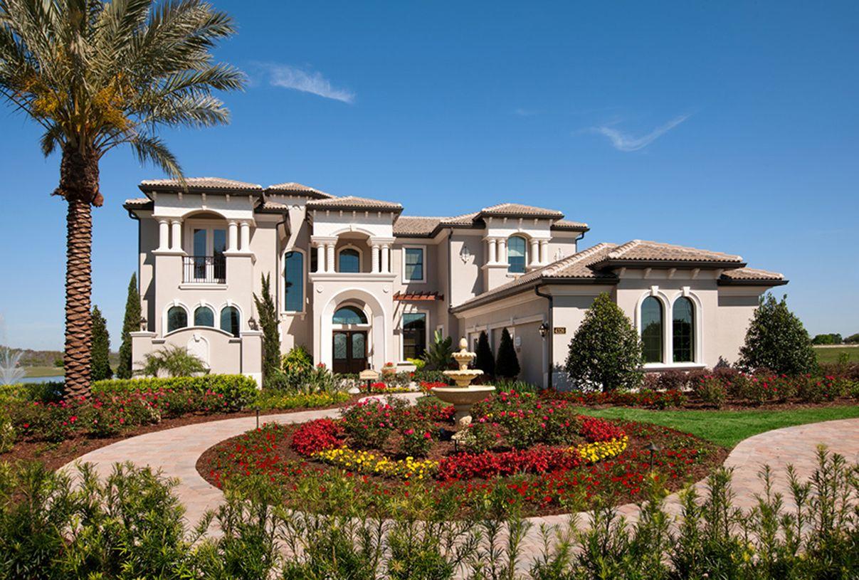 4326 Isabella Circle, Lake Butler Sound, FL Homes & Land - Real Estate