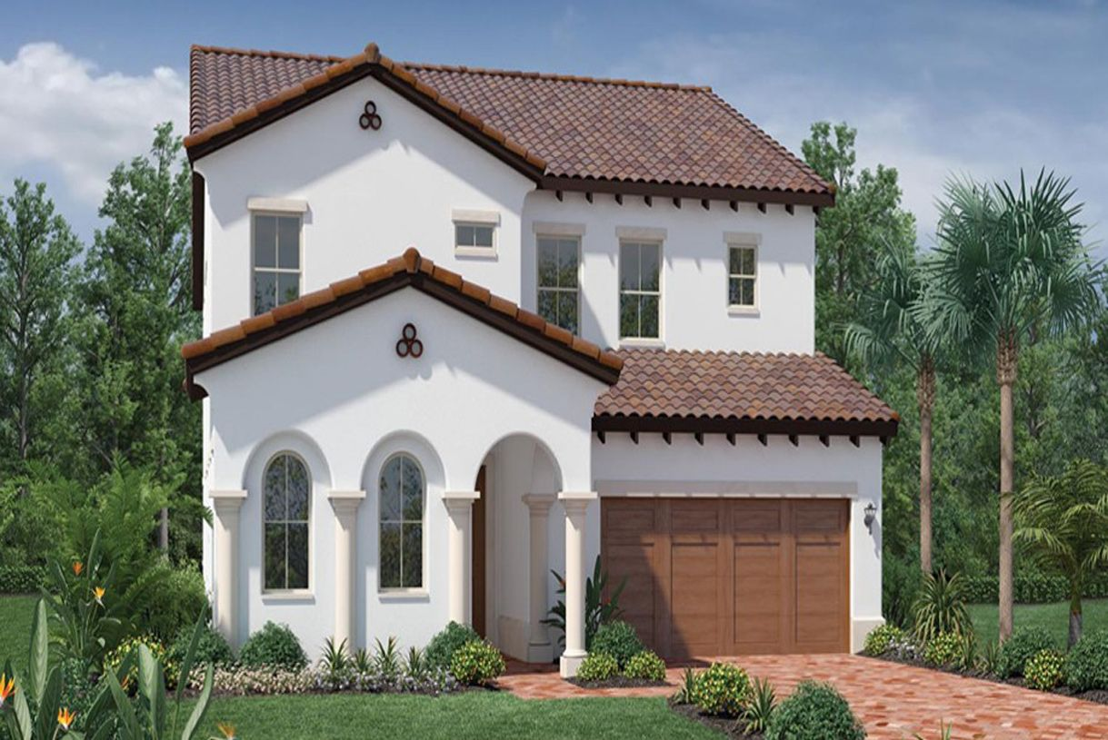 10390 Angel Oak Ct., Orlando-Golden Oak, FL Homes & Land - Real Estate