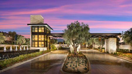 Photo of Estrella at Altair in Irvine, CA 92618