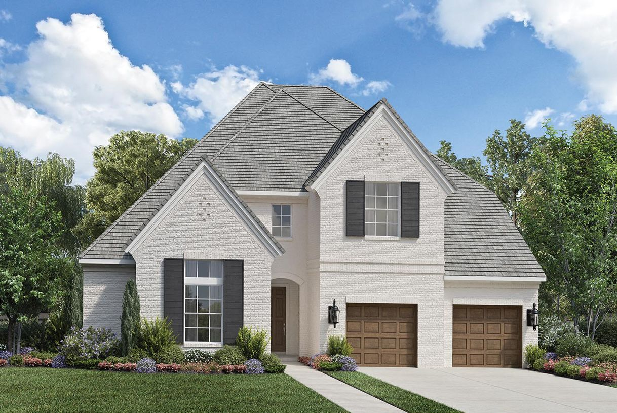 Single Family for Active at Viridian - Longview 1345 Blue Lake Boulevard Arlington, Texas 76005 United States