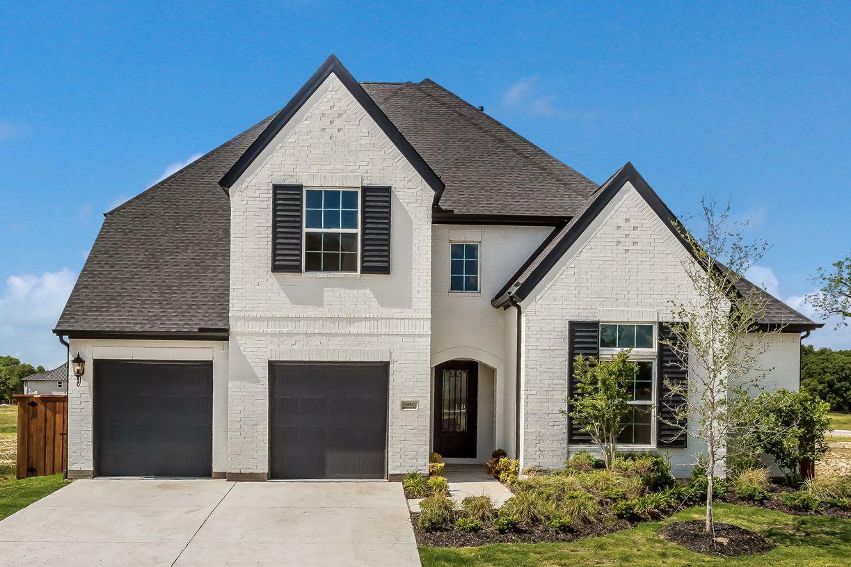 Single Family for Active at Longview 6004 Bridgecreek Way Westworth Village, Texas 76114 United States