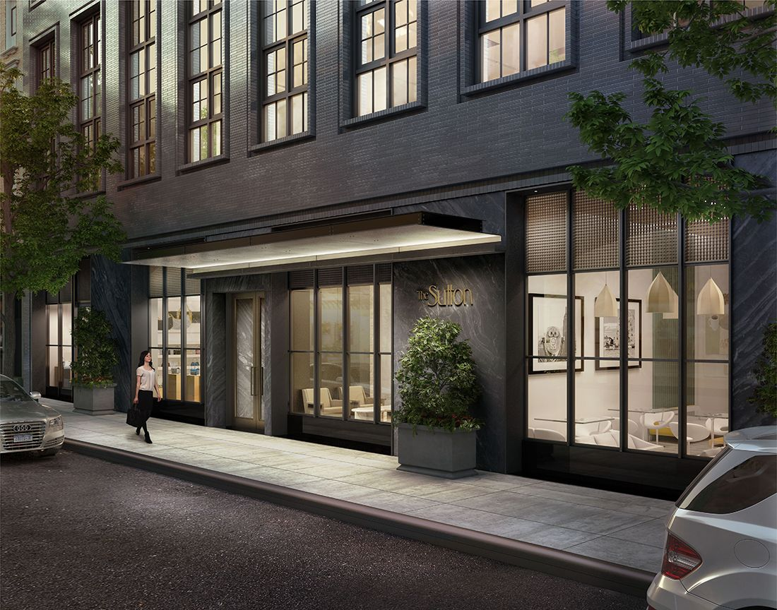Multi Family for Active at The Sutton #ph New York, New York 10022 United States