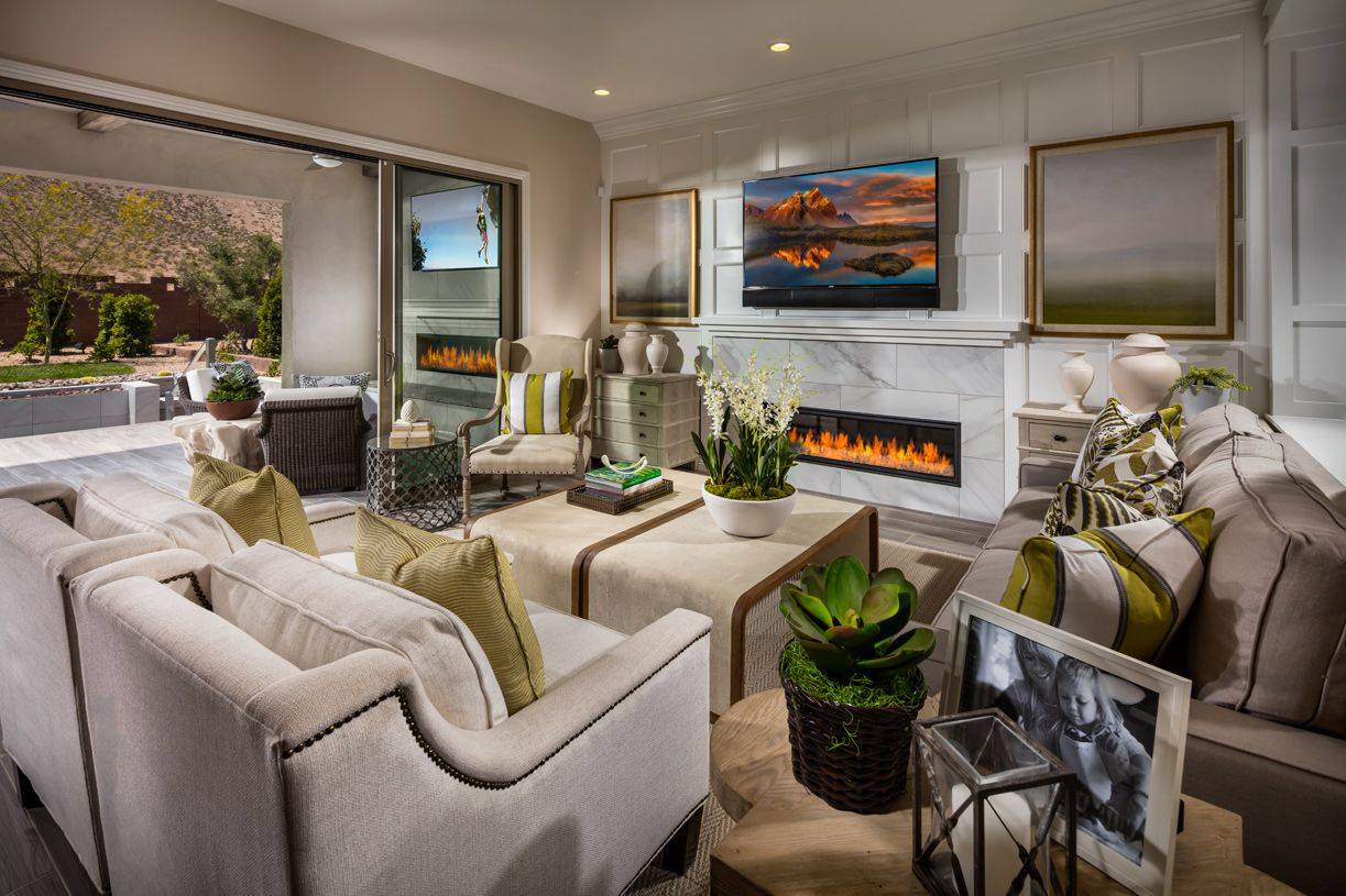 Photo of Concord at Cadence in Henderson, NV 89011