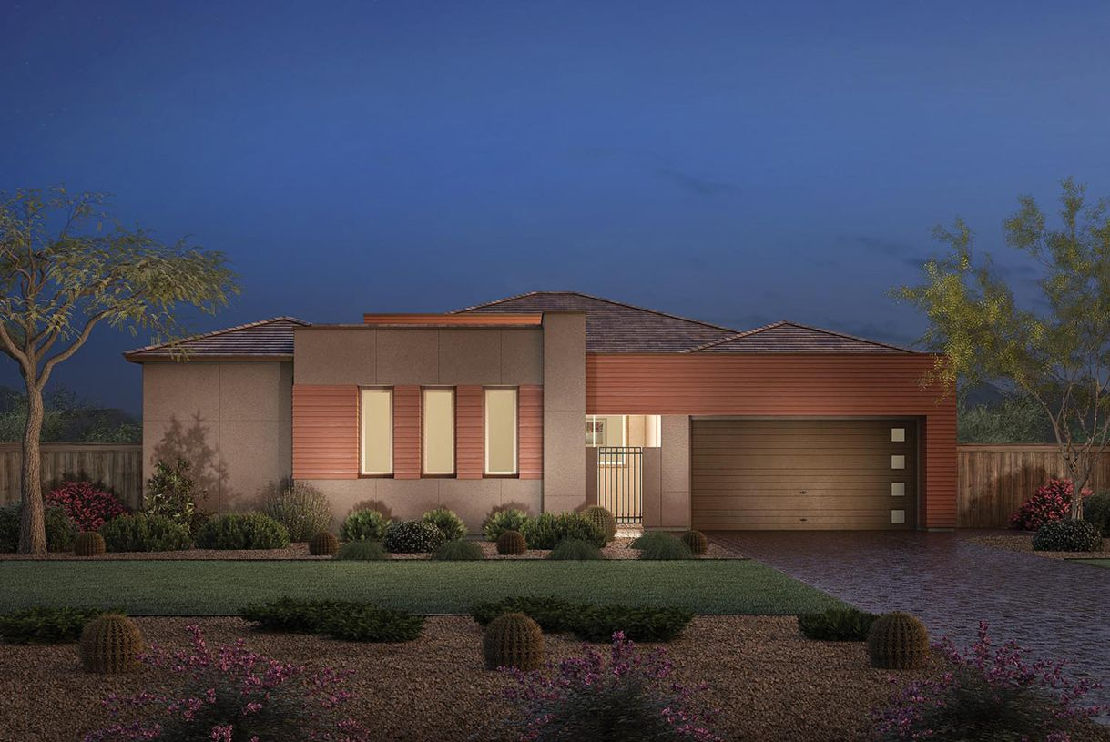Single Family for Active at The Cliffs At Somersett - Montrose 2205 Cold Creek Trail Reno, Nevada 89523 United States