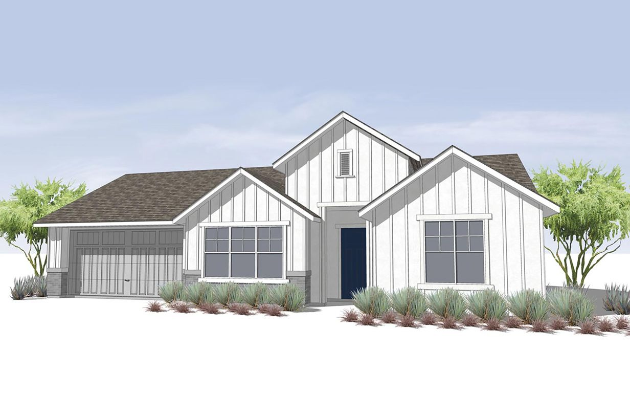 Single Family for Active at Regency At Caramella Ranch - Glenwood Collection - Gramercy 0 Western Skies Drive Reno, Nevada 89521 United States