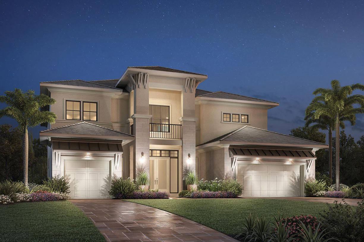 Single Family for Active at Rolling Oaks Estates - Ternbridge Ii 17803 Rolling Oaks Estates Drive Southwest Ranches, Florida 33331 United States