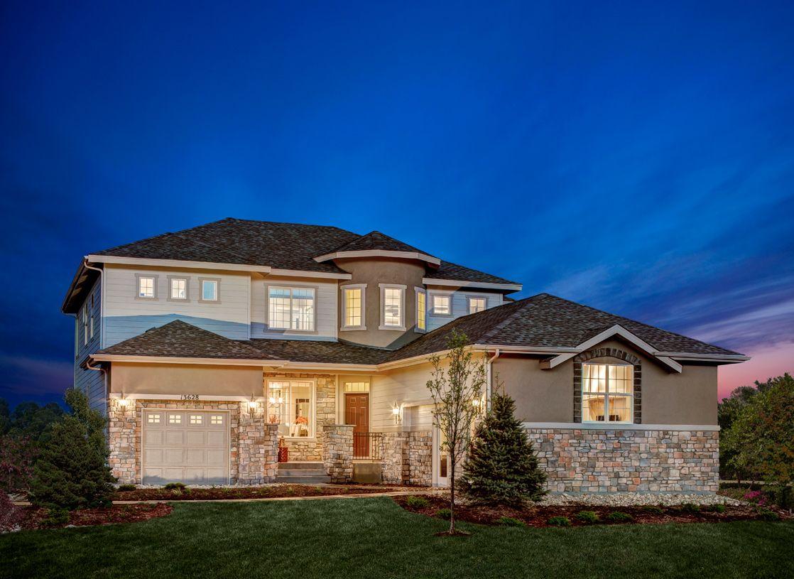单亲家庭 为 销售 在 Yuma 1232 W 137th Court Broomfield, Colorado 80023 United States