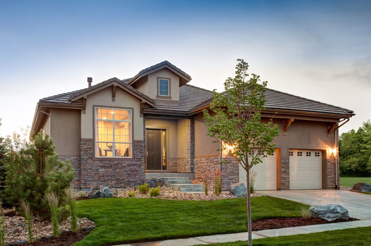New luxury homes for sale in broomfield co anthem ranch for New ranch homes