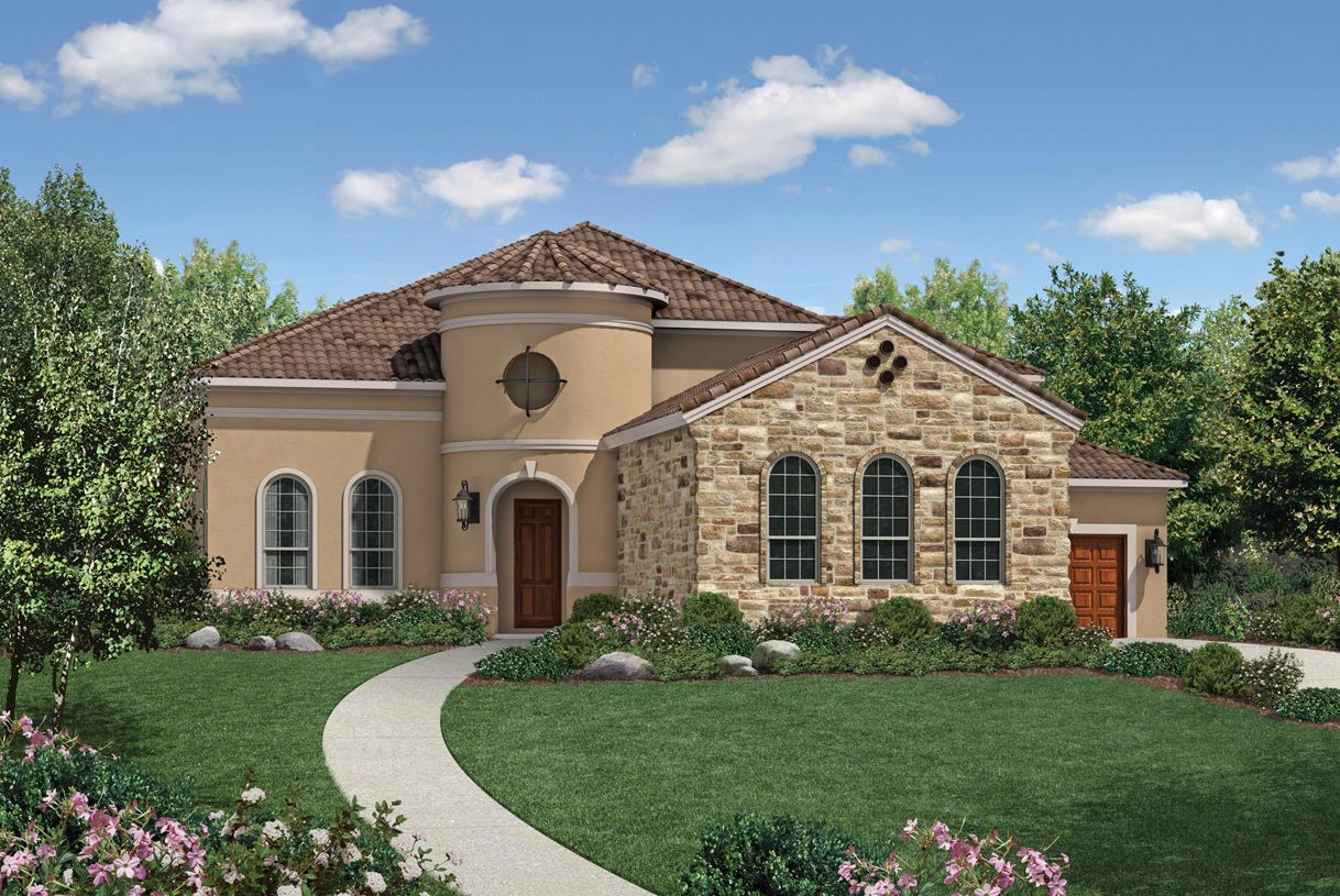 Additional Photo For Property Listing At The Woodlands