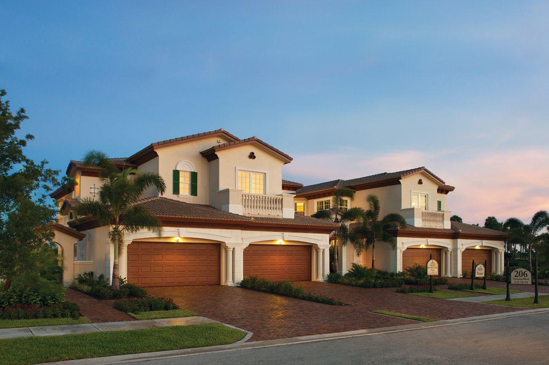 Multi Family for Sale at Veneto 151 Tresana Boulevard #93 Jupiter, Florida 33478 United States