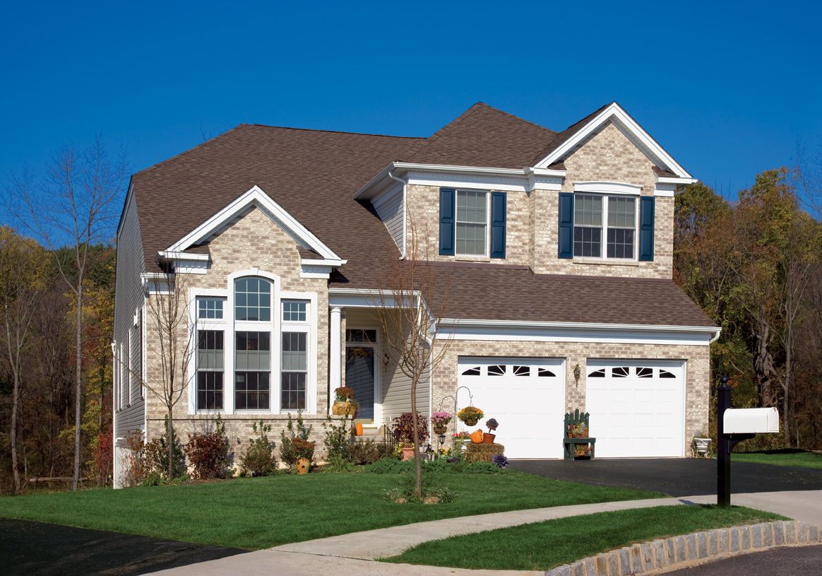 toll brothers regency at yardley the villa collection