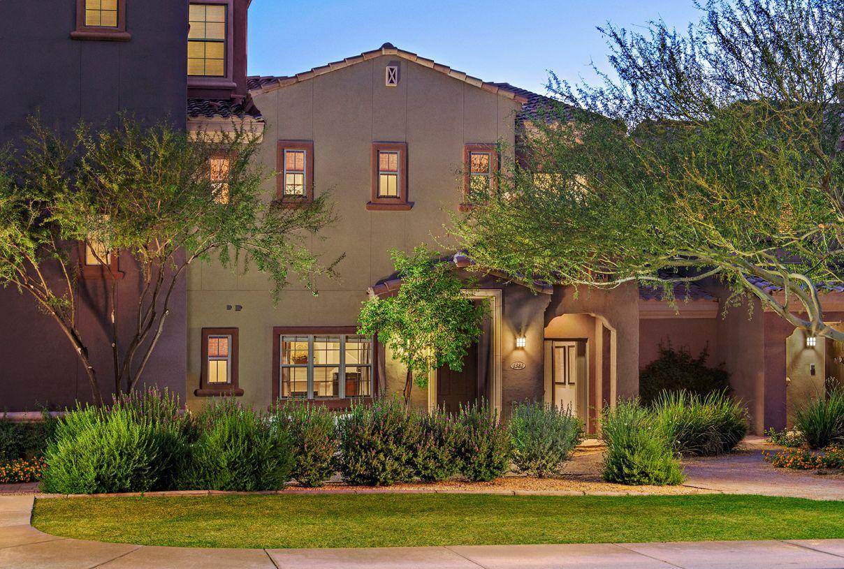 Multi Family for Sale at Fiore 3935 E Rough Rider Road Phoenix, Arizona 85050 United States