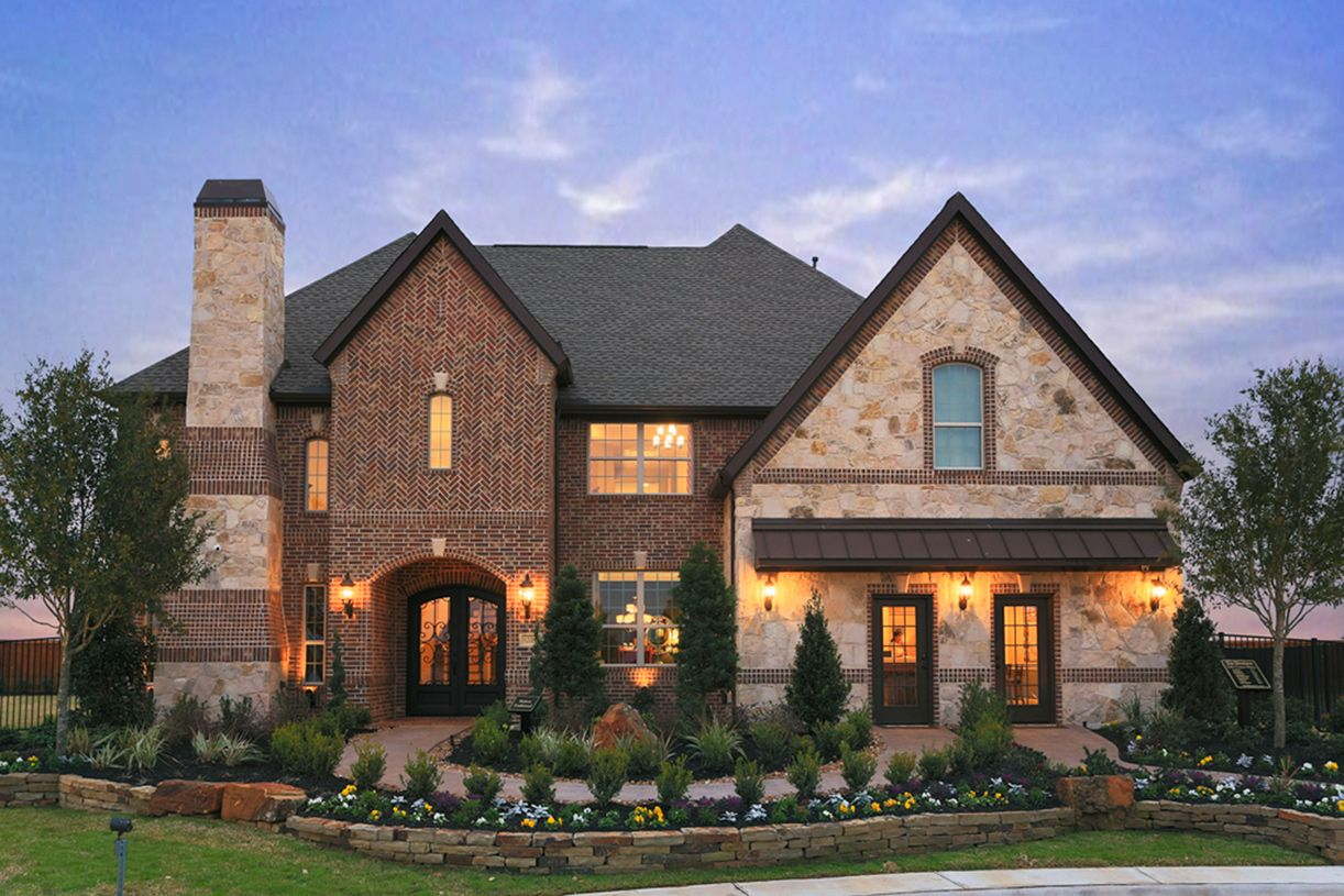 Single Family for Sale at Adalyn 1708 Johnson Place Flower Mound, Texas 75028 United States