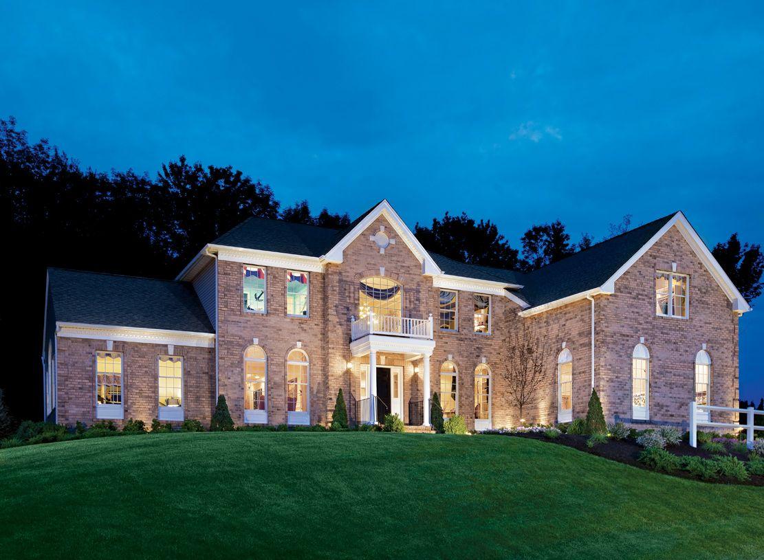 Single Family for Sale at The Hills At Lagrange - Everett 143 Ridgeline Drive Poughkeepsie, New York 12603 United States