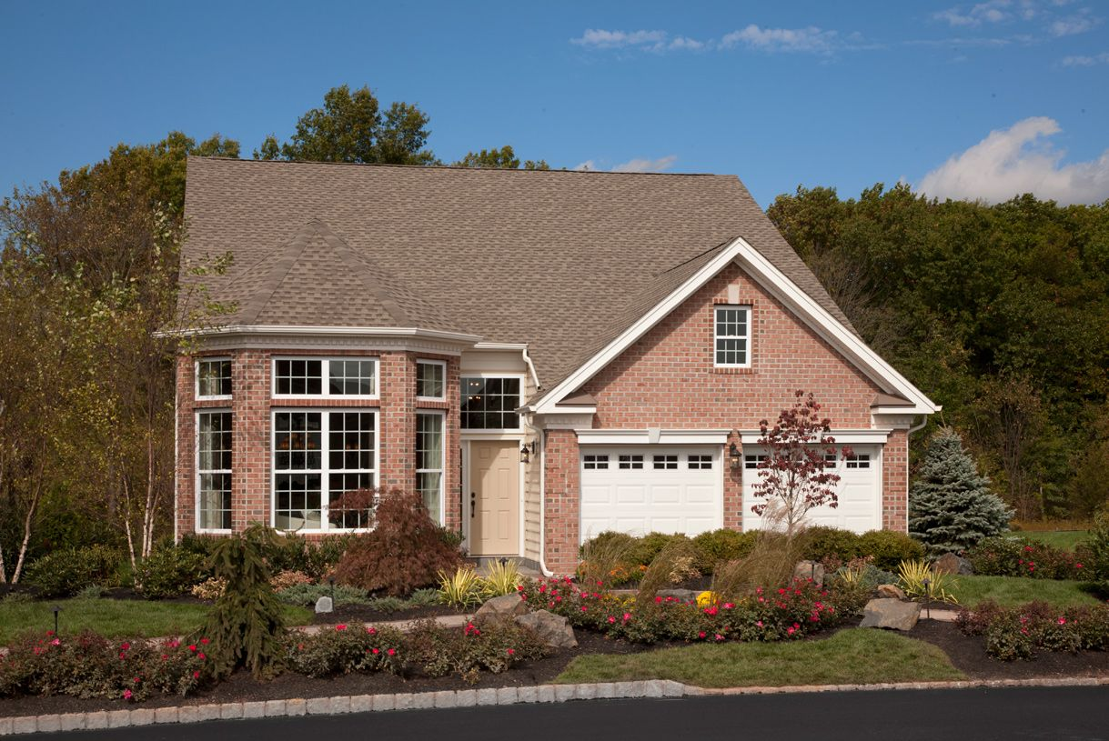 Single Family for Active at Enclave At Ocean - Linwood 5 Old Eagle Road Freehold, New Jersey 07728 United States