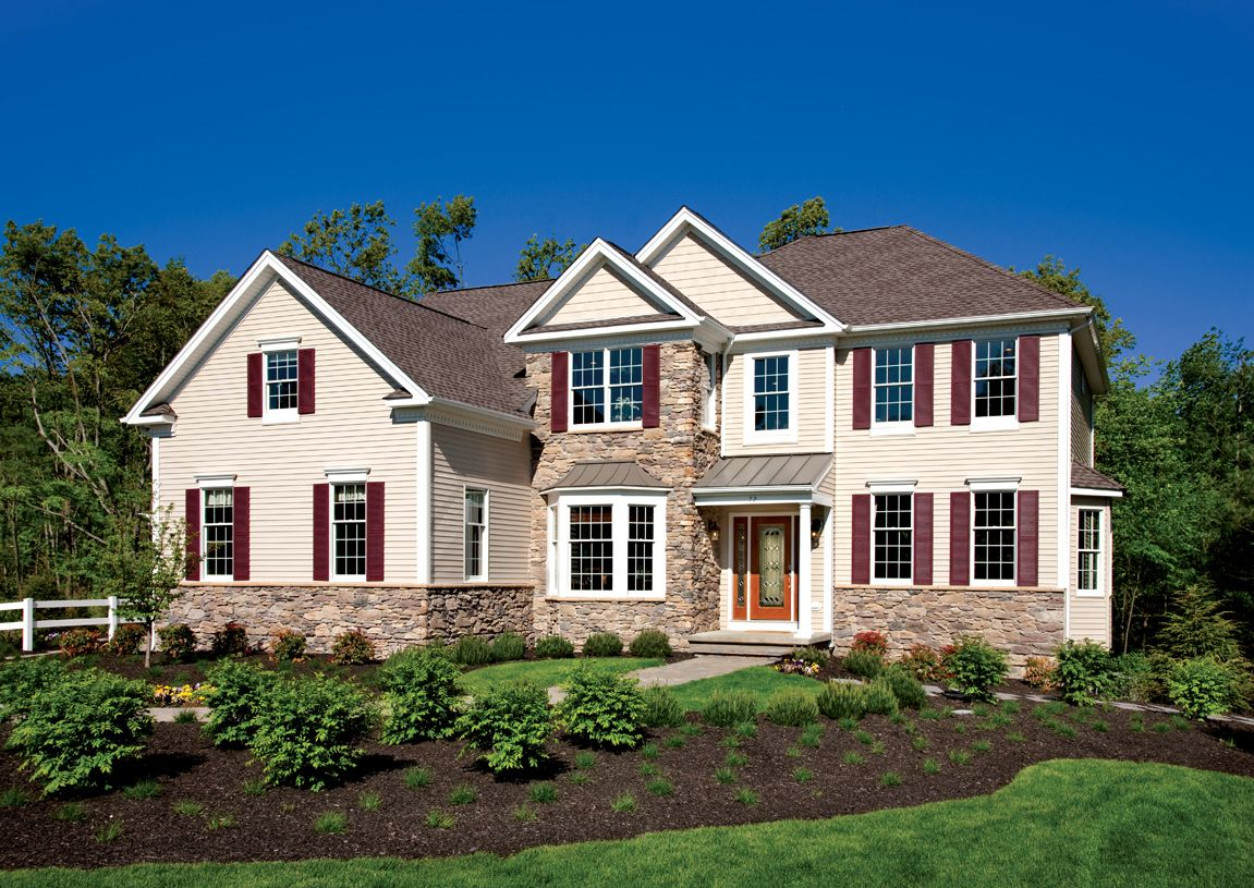 Mountain View at Hunterdon, Flemington, NJ Homes & Land - Real Estate