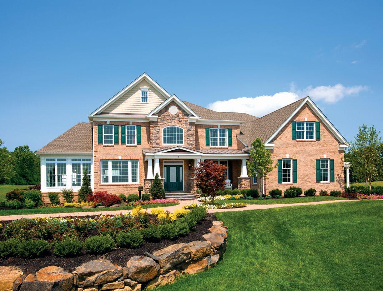 Real Estate at Mountain View at Hunterdon, Flemington in Hunterdon County, NJ 08822