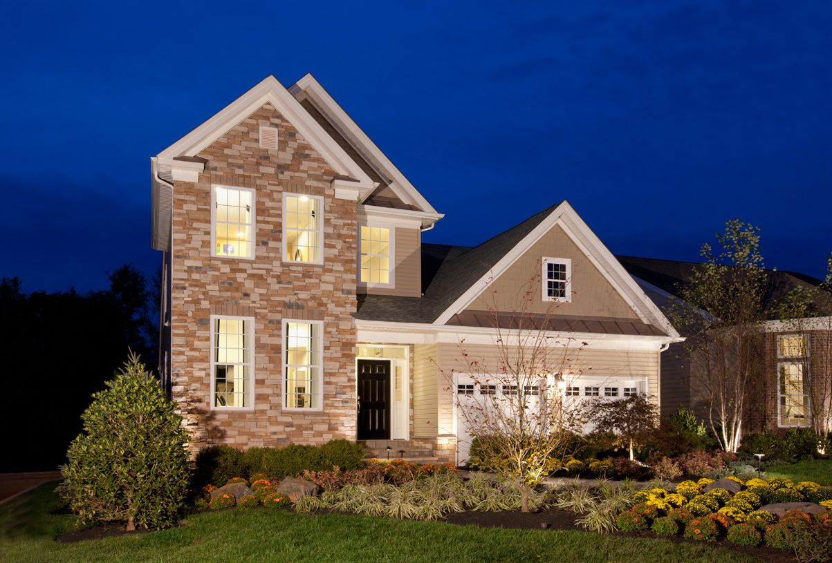 Single Family for Active at Enclave At Ocean - Bronson 5 Old Eagle Road Freehold, New Jersey 07728 United States