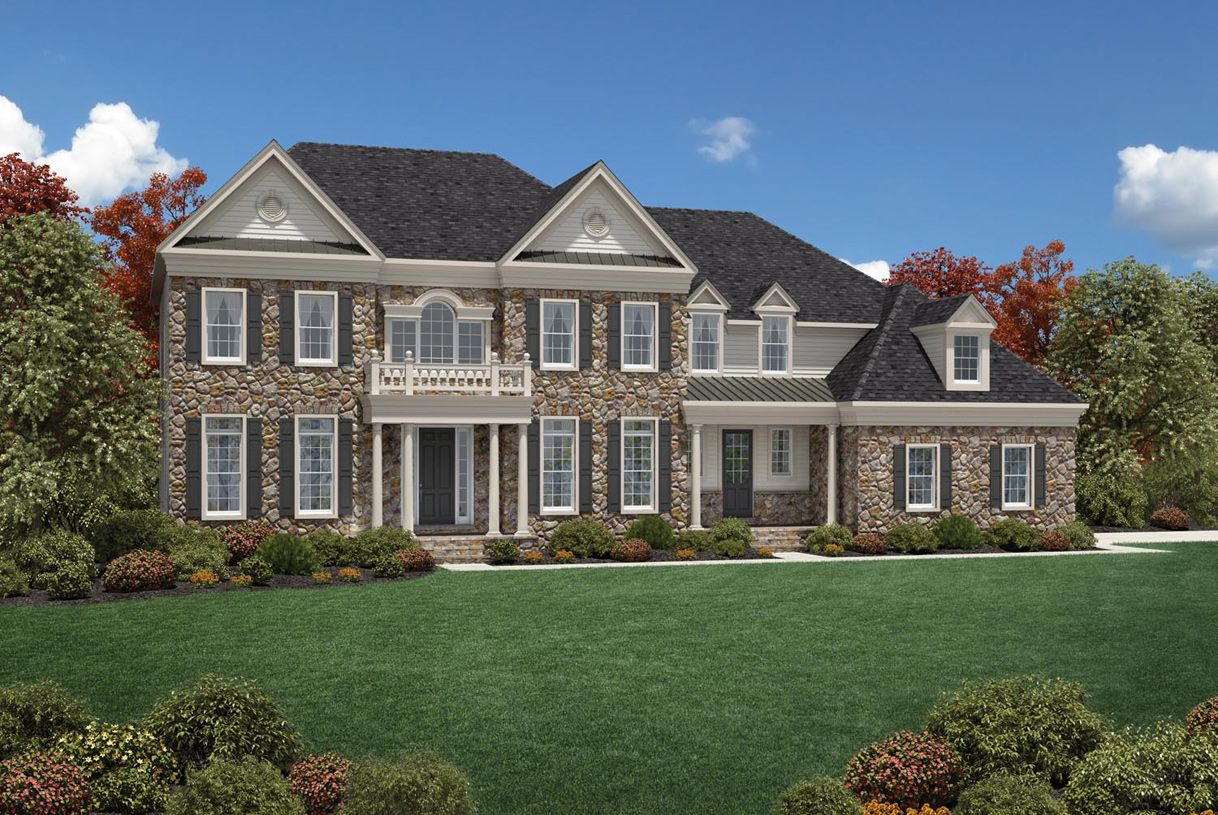 Branchburg homes for sales liv sotheby 39 s international for South jersey home builders