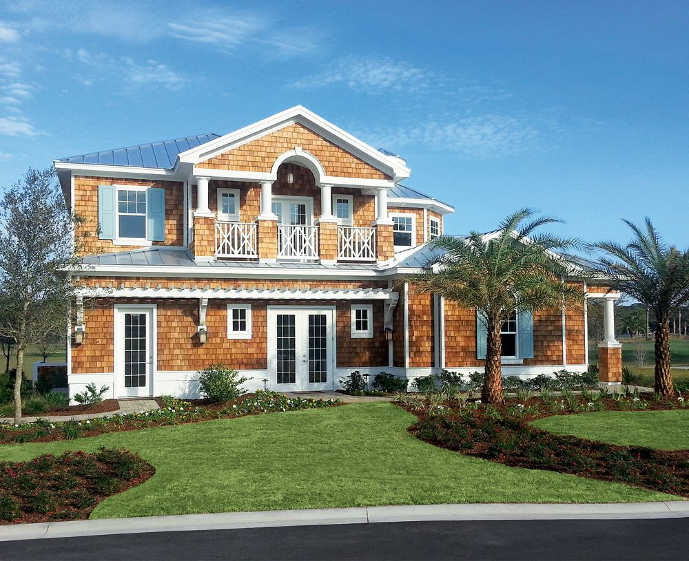Single Family for Sale at Toll Brothers At Atlantic Beach Country Club - The Ambassado - Catalina 1601 Atlantic Beach Drive Atlantic Beach, Florida 32233 United States