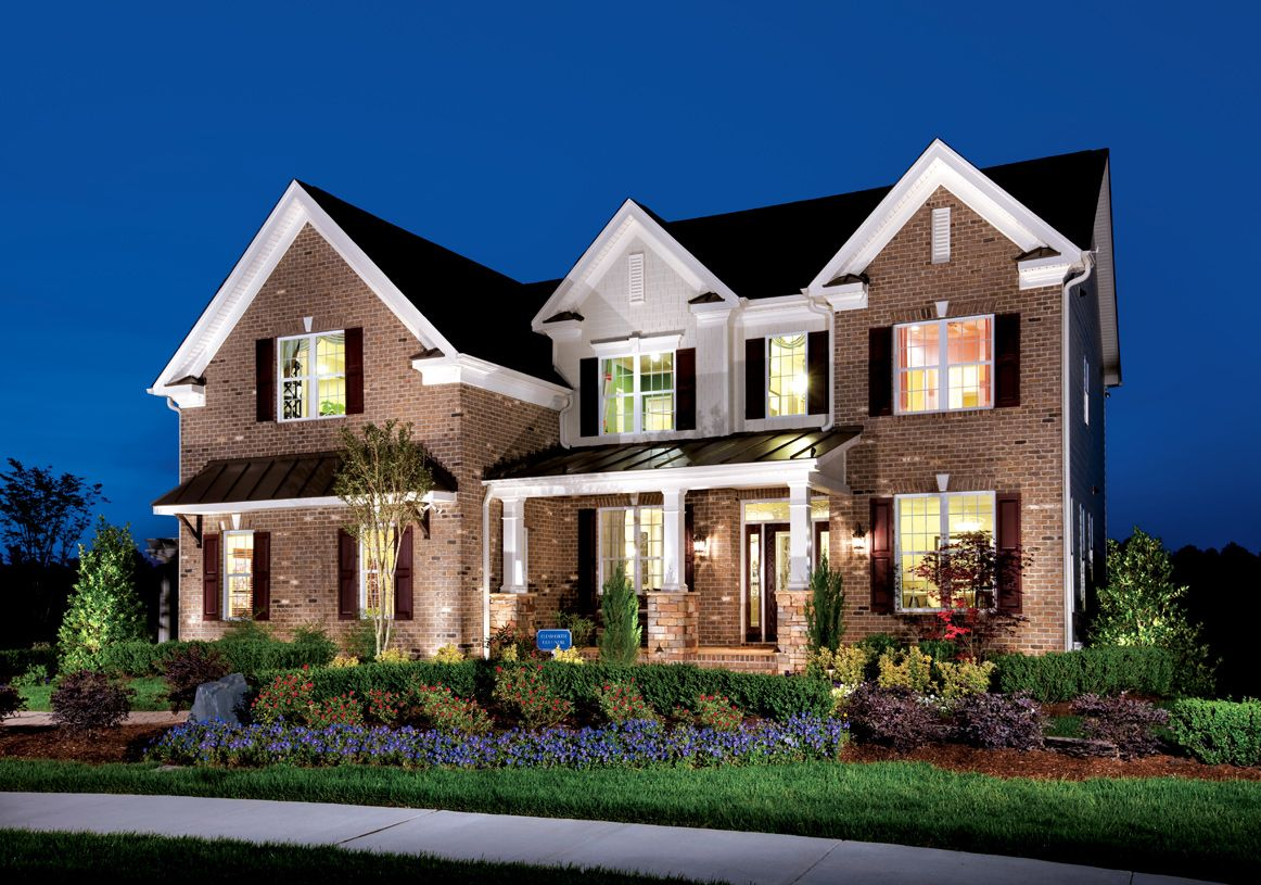 The woodlands at island lake of novi new homes in novi mi for Home builders in michigan