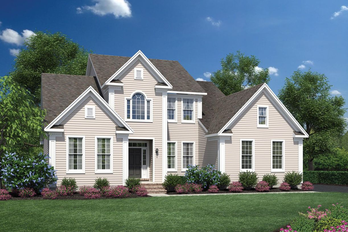 Unifamiliar por un Venta en Glastonbury Estates - Palmerton 2840 Hebron Avenue Glastonbury, Connecticut 06033 United States