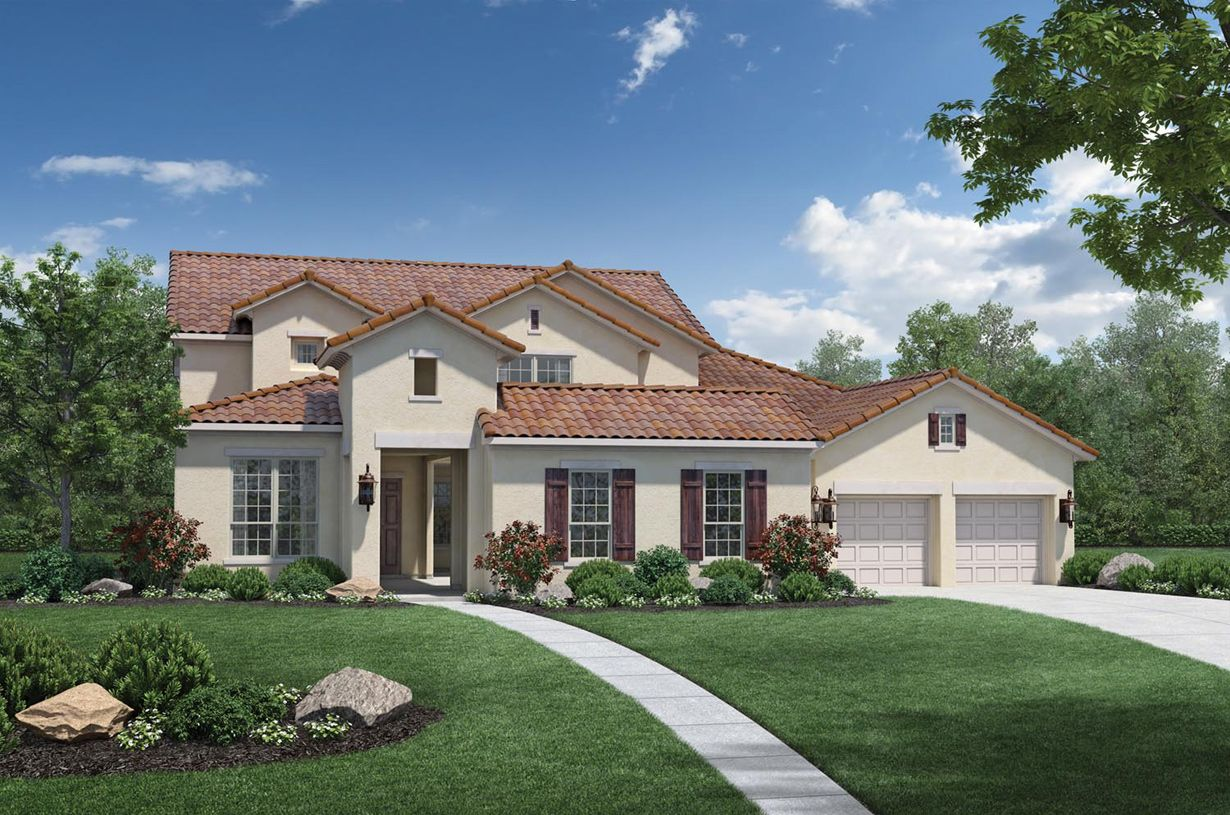 Single Family for Active at Woodson's Reserve - Estate Collection - Vanguard 3923 Rolling Thicket Drive Spring, Texas 77386 United States