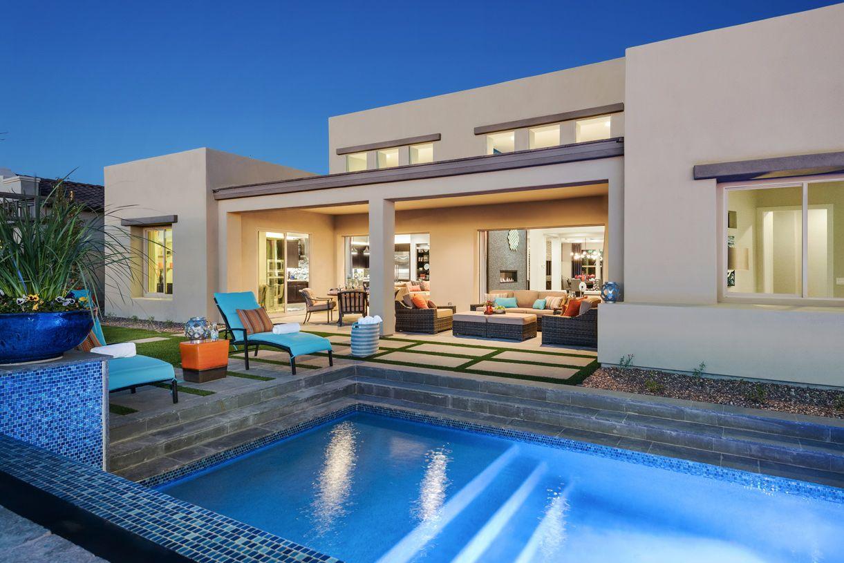 Single Family for Sale at Cataloni 30313 North 117th Drive Peoria, Arizona 85383 United States