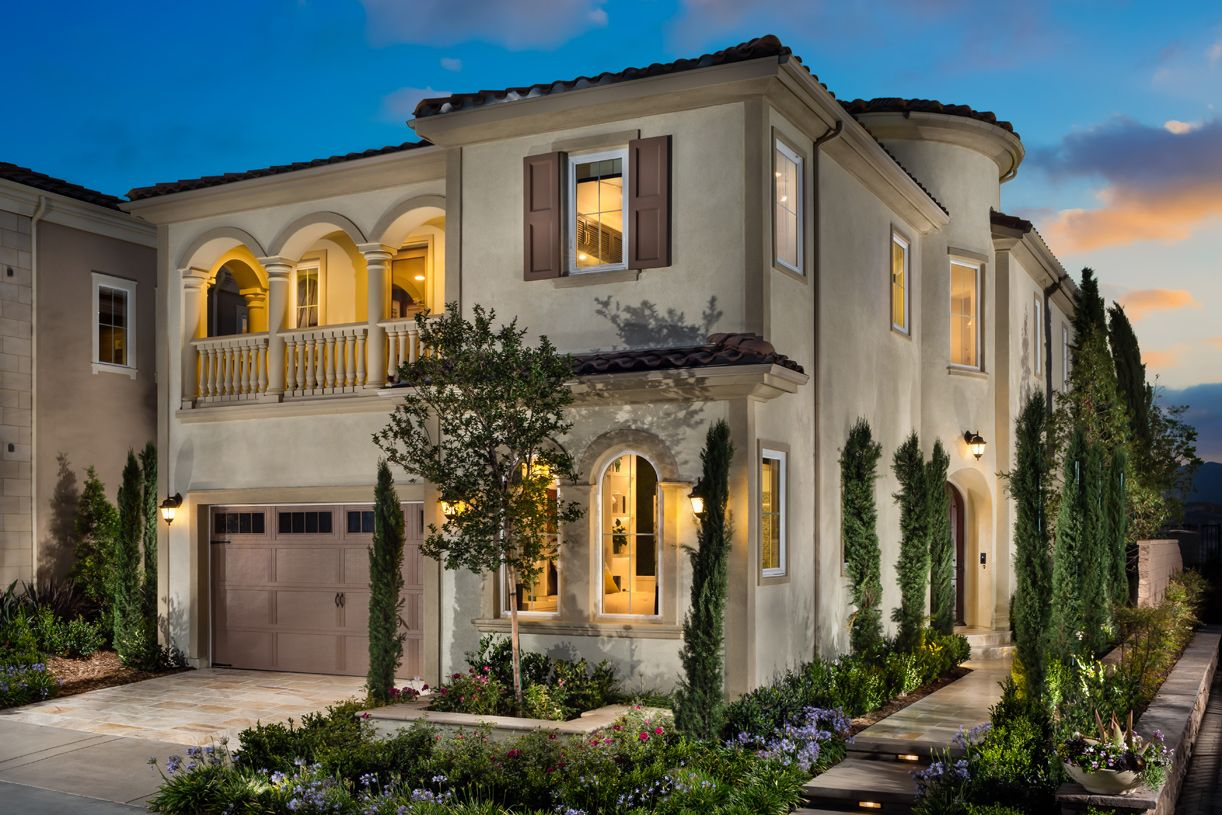 Single Family for Sale at Mayberry 11939 Mirabel Way Porter Ranch, California 91326 United States
