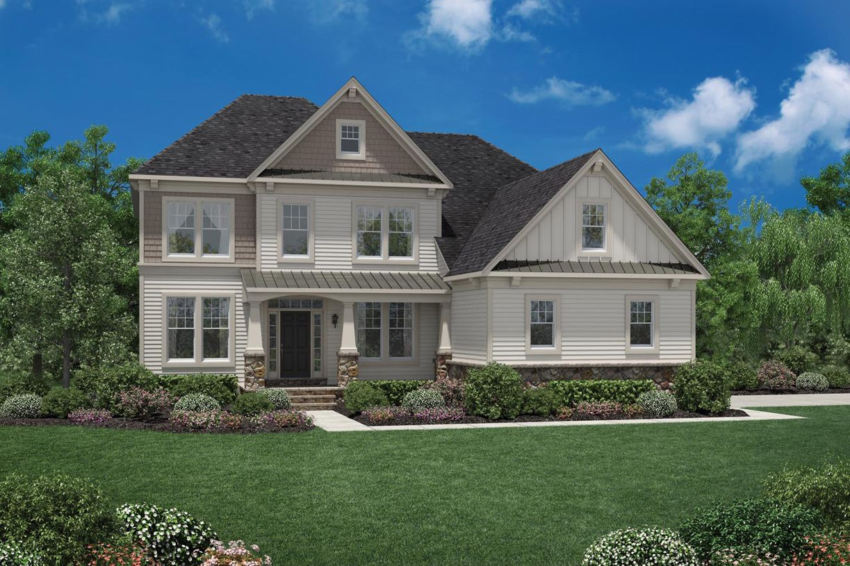 Unifamiliar por un Venta en Glastonbury Estates - Ellsworth Ii 2840 Hebron Avenue Glastonbury, Connecticut 06033 United States