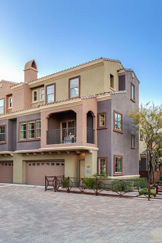 Multi Family for Sale at The Villages At Aviano - Arezzo 3935 E. Rough Rider Rd Phoenix, Arizona 85050 United States