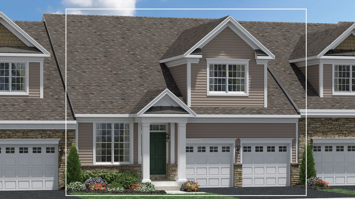 Multi Family for Active at Holcomb Classic 41 Van Cleef Dr Whitehouse Station, New Jersey 08889 United States