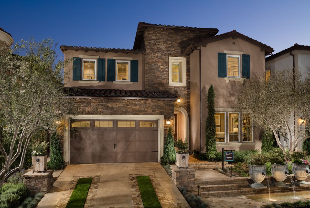 Single Family for Sale at Laurel (Ca) 12039 North Ricasoli Way Porter Ranch, California 91326 United States