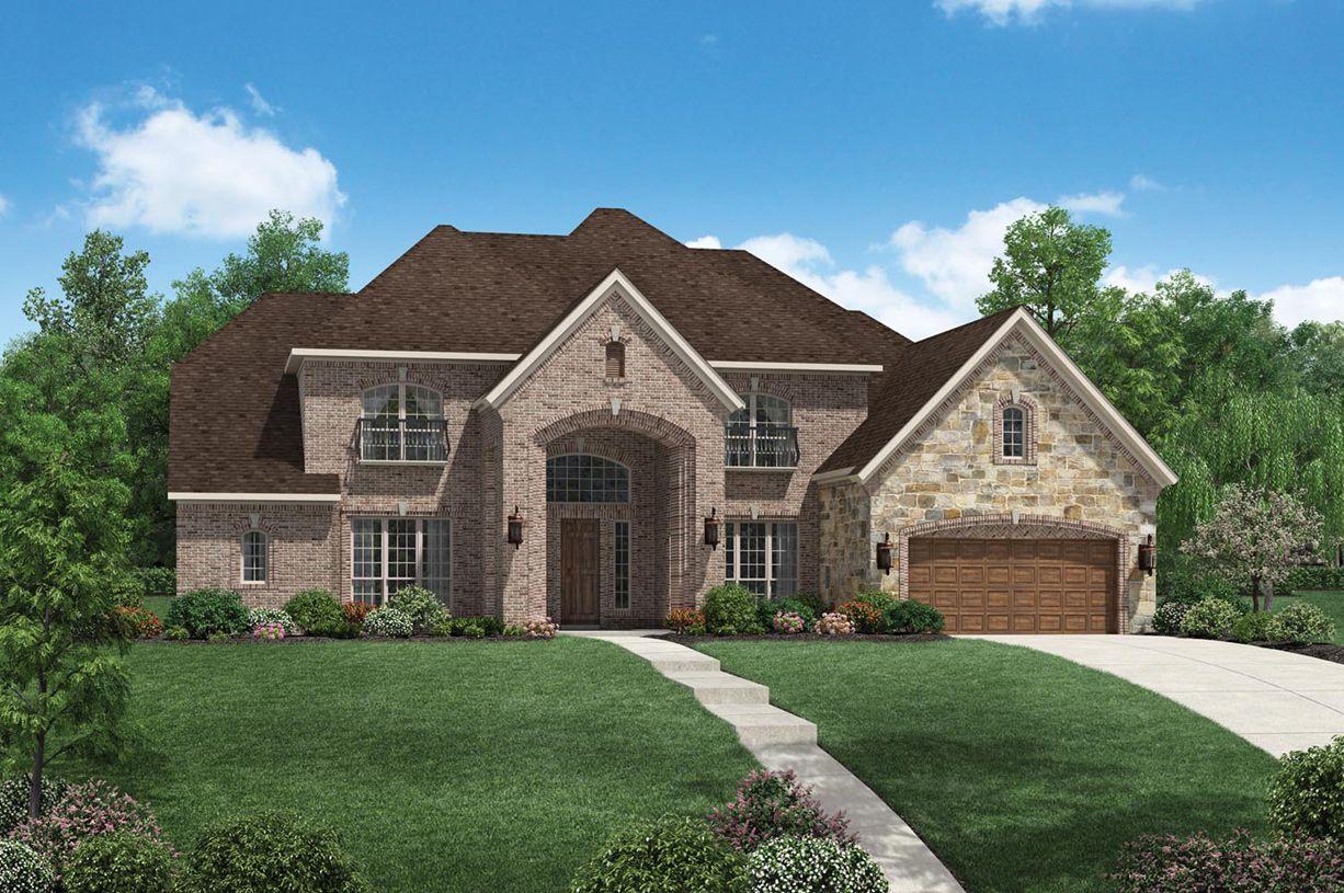 Cinco Ranch - Ironwood Estates, Katy, TX Homes & Land - Real Estate
