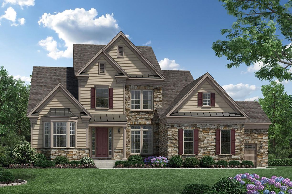 Real Estate at Enclave at White Oak Creek, Apex in Wake County, NC 27523