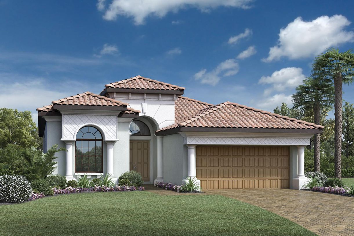 El paso palazzo at naples in naples for New houses in el paso
