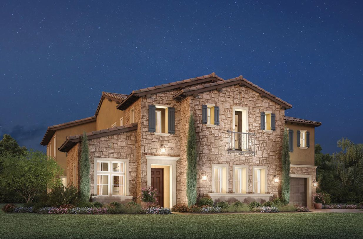 Unique la famille pour l Vente à Toll Brothers At Robertson Ranch - The Bluffs - Levante 2535 Glasgow Dr. Carlsbad, California 92010 United States