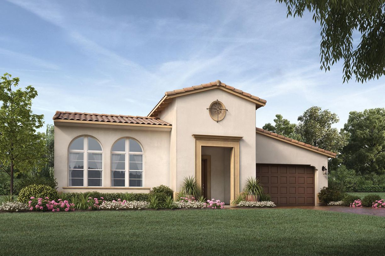 Single Family for Sale at Toll Brothers At Robertson Ranch - The Terraces - Andalusia 4730 Chase Ct. Carlsbad, California 92010 United States