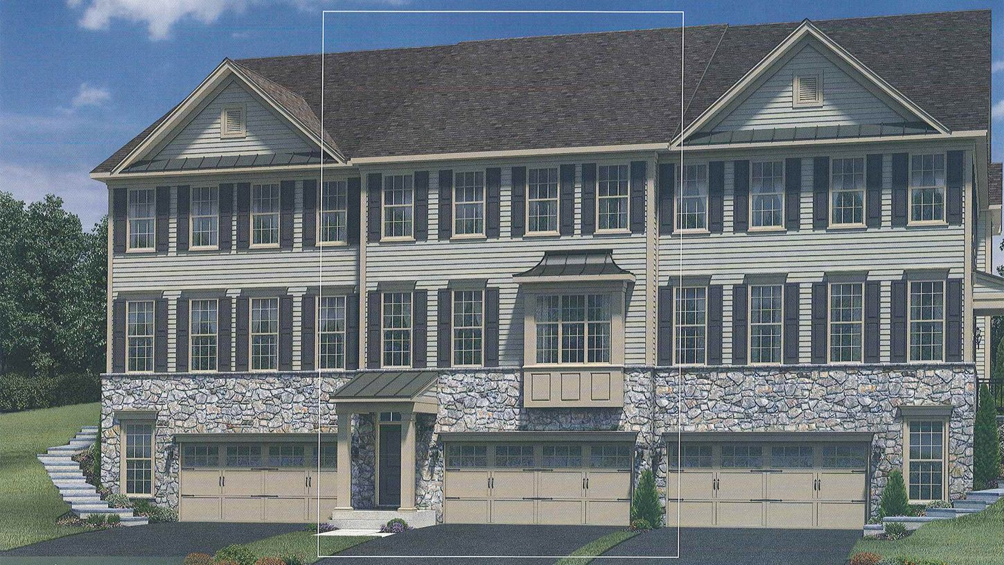 Multi Family for Active at Toll Brothers At Valeria - Prestwold 341 Furnace Dock Road Cortlandt Manor, New York 10567 United States