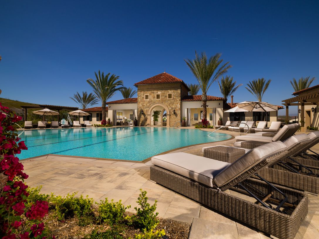 Photo of Toll Brothers at Hidden Canyon - Marbella Collection in Irvine, CA 92618