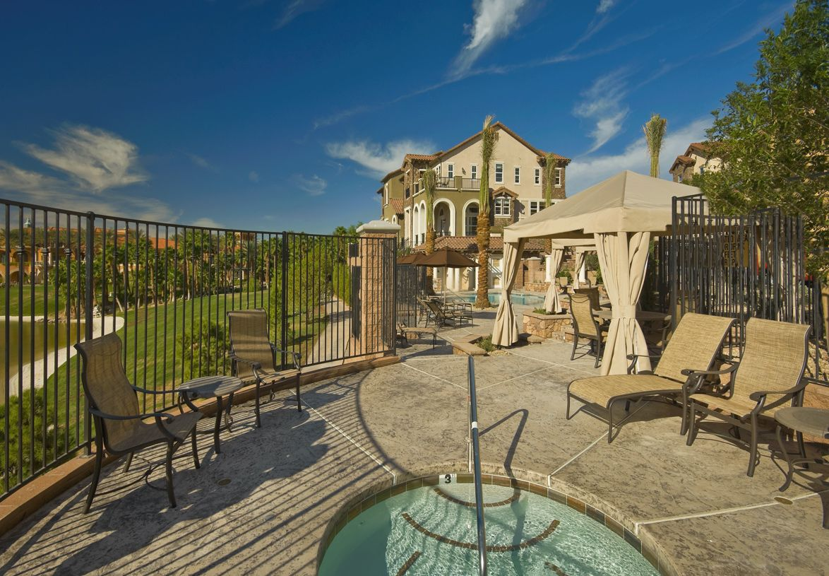 Vita Bella New Homes In Henderson Nv By Toll Brothers
