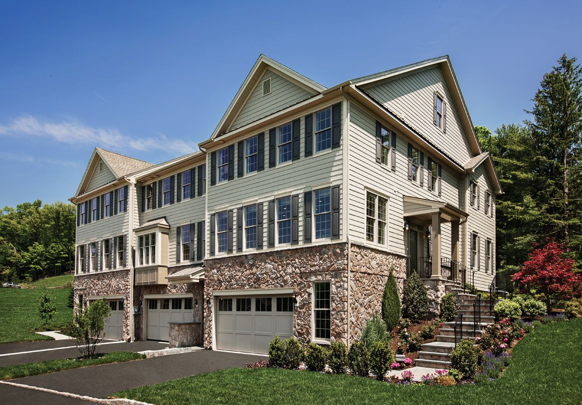 Multi Family for Active at Toll Brothers At Valeria - Killian 341 Furnace Dock Road Cortlandt Manor, New York 10567 United States